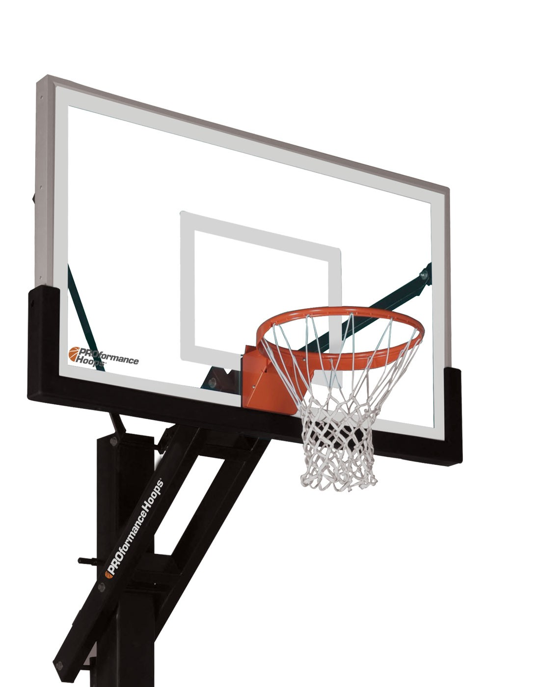 How to Add a Backboard and Hoop to an Existing Basketball Pole How to Add a Backboard and Hoop to an Existing Basketball Pole new images